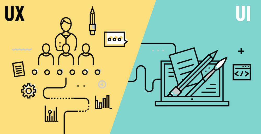 دوره آموزش طراحی رابط کاربری UI