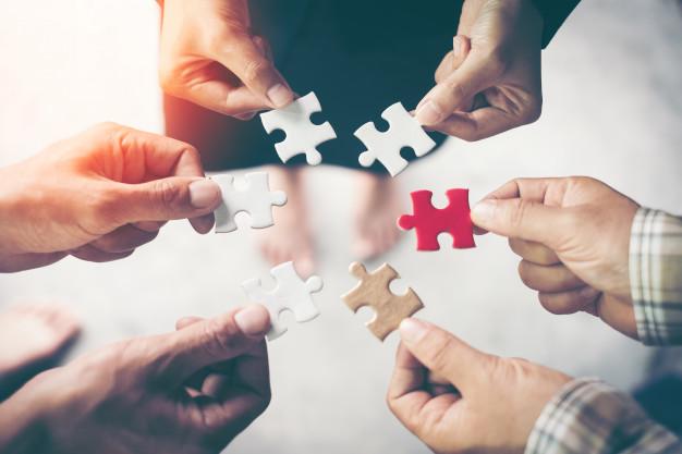 تیم سازی، کار تیمی و رهبری تیم