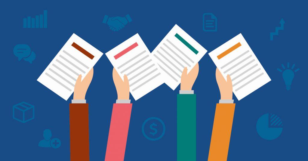 بیزنس پلن و پروپوزال برای ارائه به سرمایه گذار