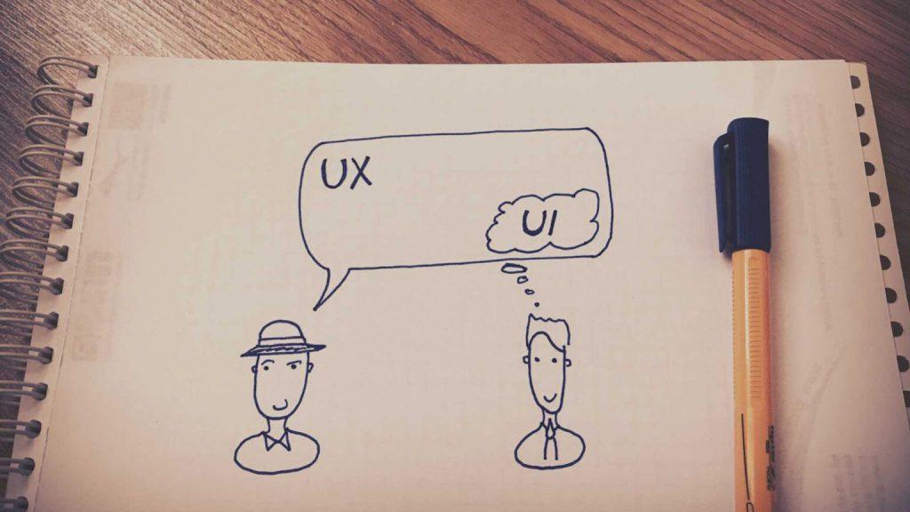 آموزش طراحی تجربه کاربری