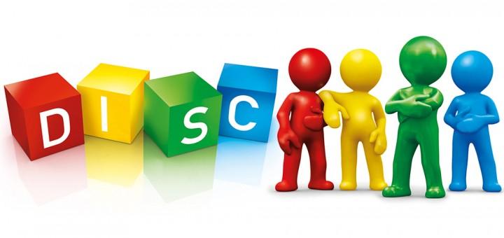 آموزش رفتار شناسی و ارتباط موثر با مدل دیسک DISC