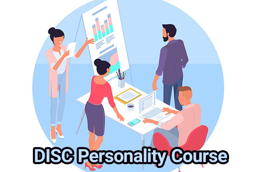 دوره آموزش رفتار شناسی و ارتباط موثر با مدل دیسک DISC