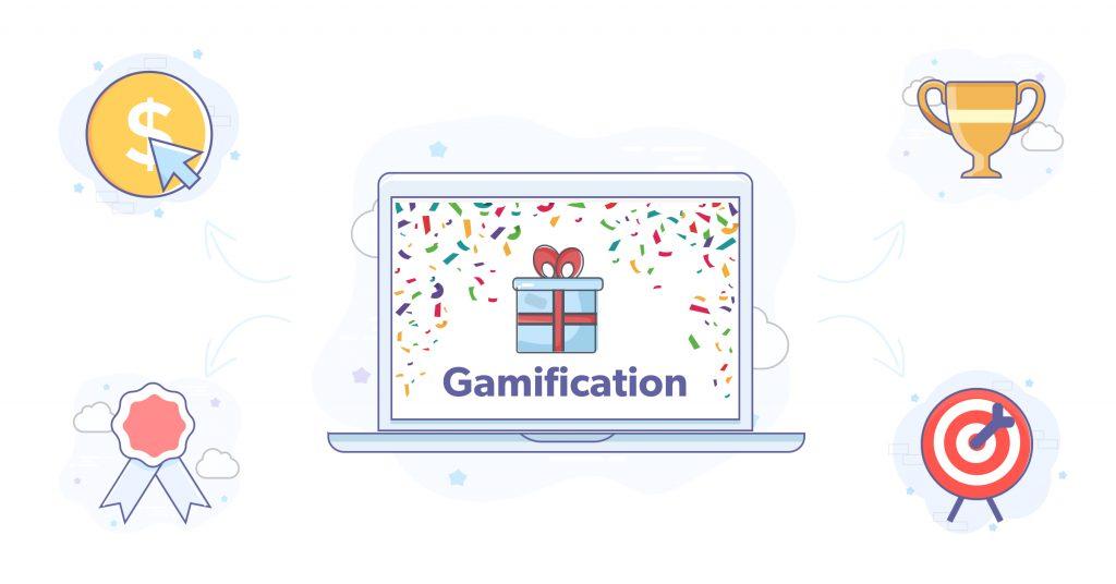 آموزش بازیکاری، بازی آفرینی(گیمیفیکیشن)