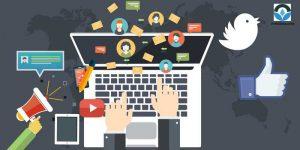 مدیریت رسانه های اجتماعی