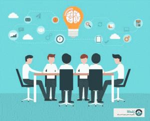شکل گیری تیم حرفه ای