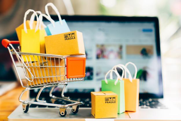 آموزش فروش آنلاین و اینترنتی