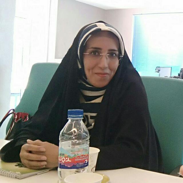 مریم رجبی