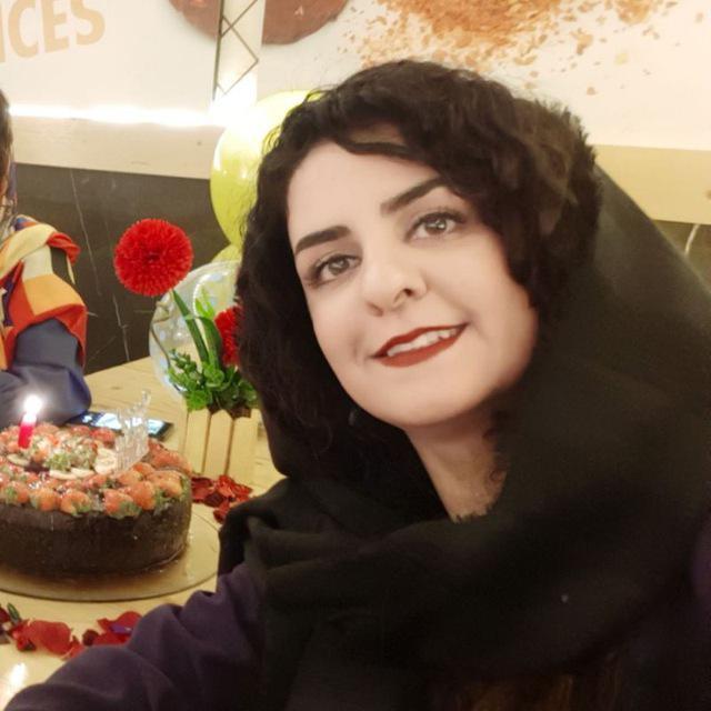 الهام ارجمندزاده