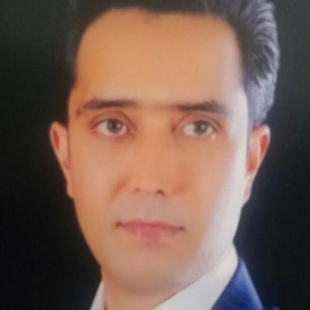 اکبر احمدی