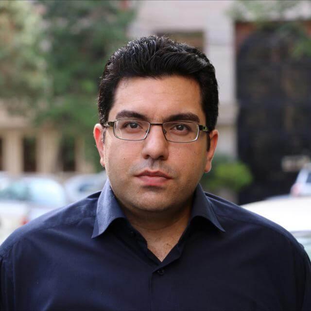 مصطفی احمدی مرودست