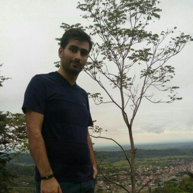 هادی فاضل نژاد
