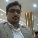 سید محمد امیر هاشمیان