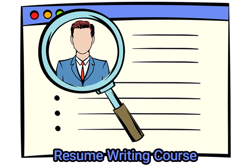 آموزش رزومه نویسی حرفه ای