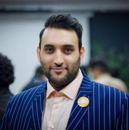 محمدرضا هاشمی همفکر