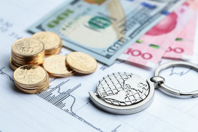 کسب و کار آنلاین و نرخ ارز