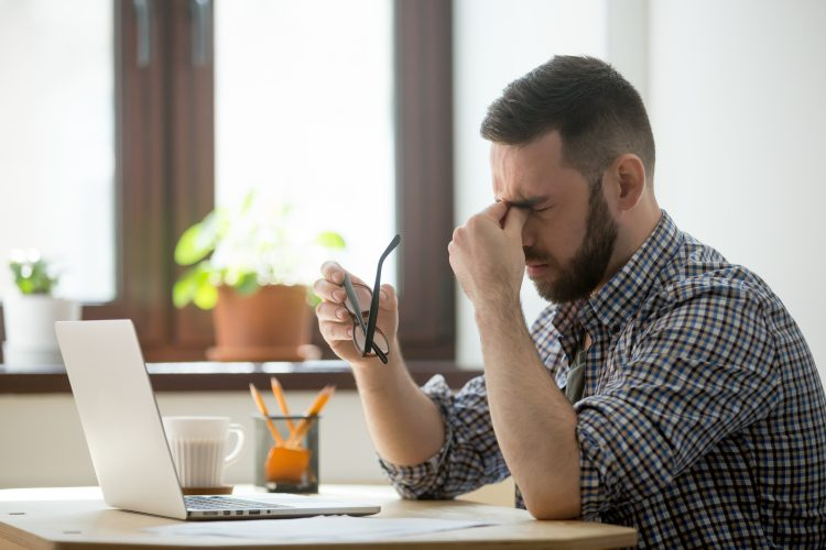شکست کسب و کار اینترنتی