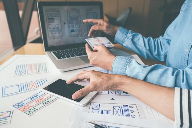 چک لیست کاربردپذیری در وب و موبایل