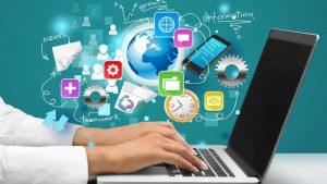 ابزارهای تولید محتوا الکترونیکی