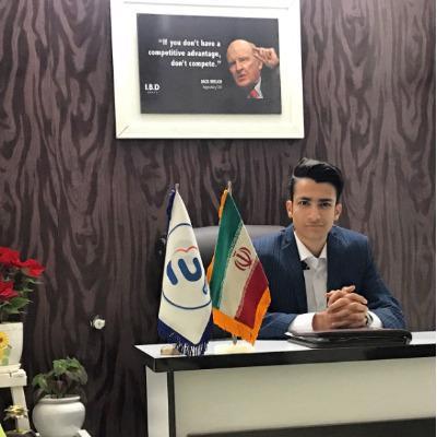 محمد جواد دلیری