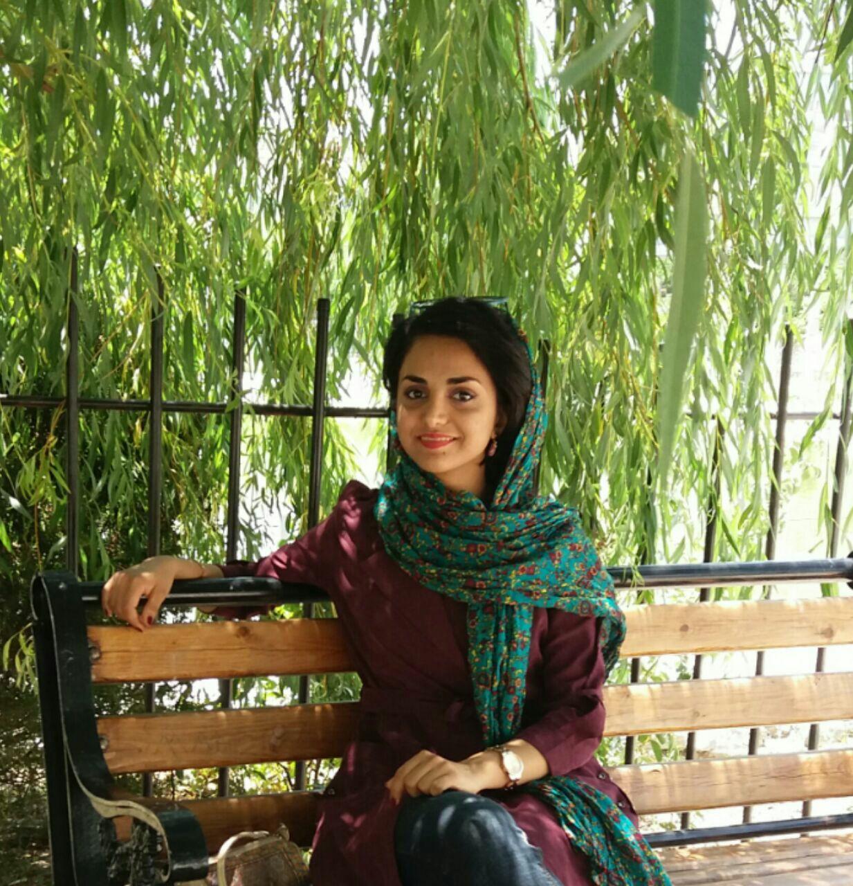 هلیا یزدیانی