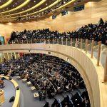 سالن شورای شهر مشهد