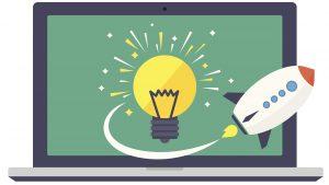 راه و اندازی و اجرای چابک کسب و کار آنلاین