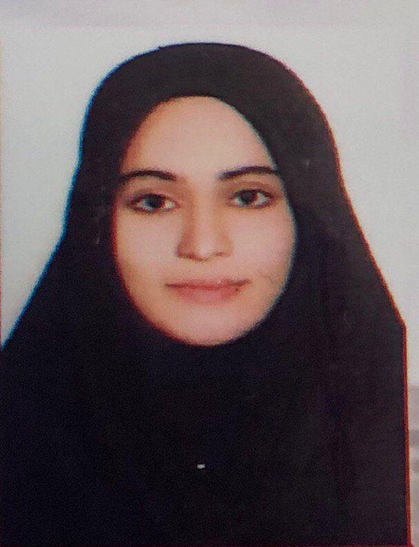 زهرا باقری
