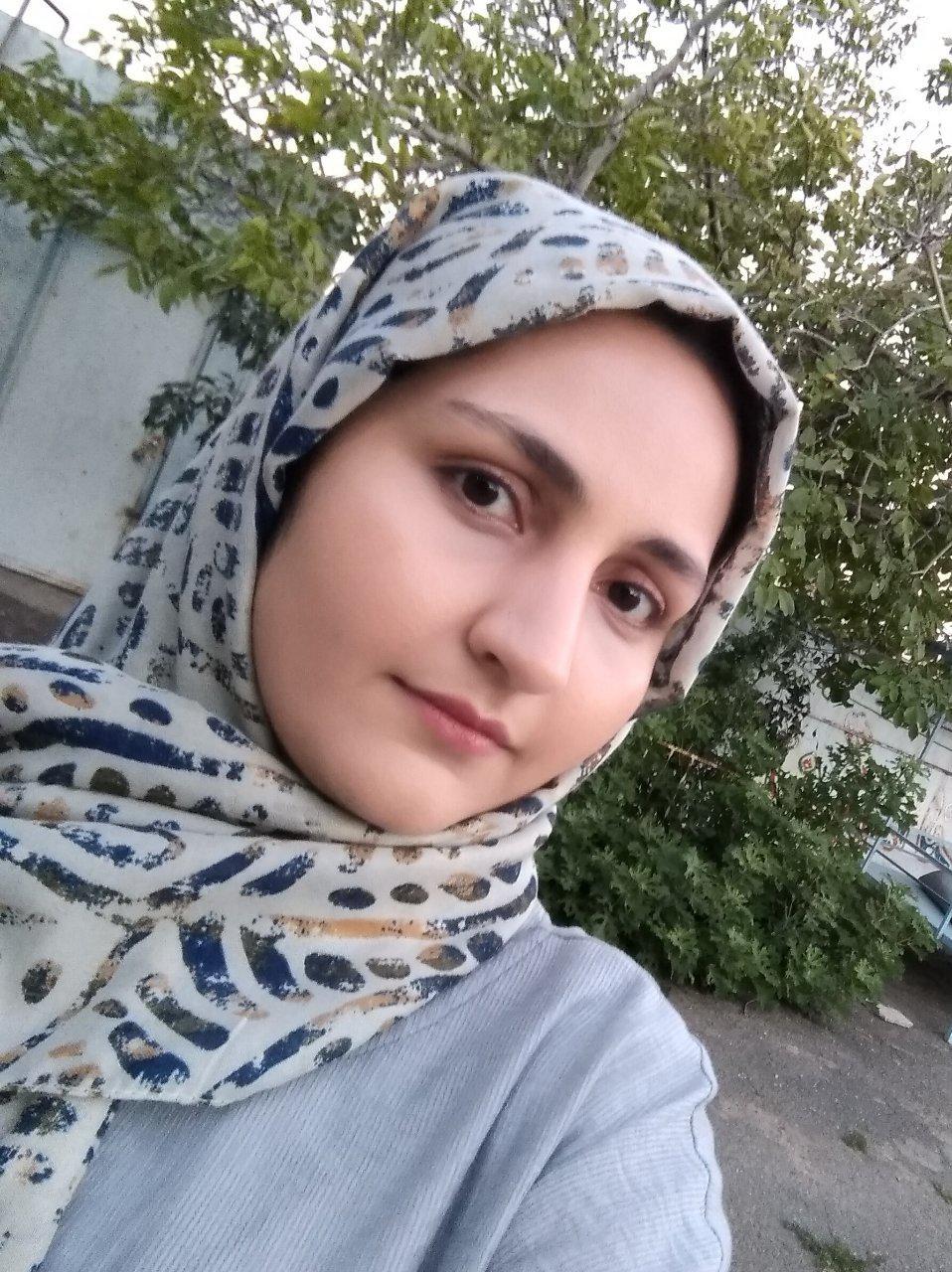 سعیده نعمت حسینی