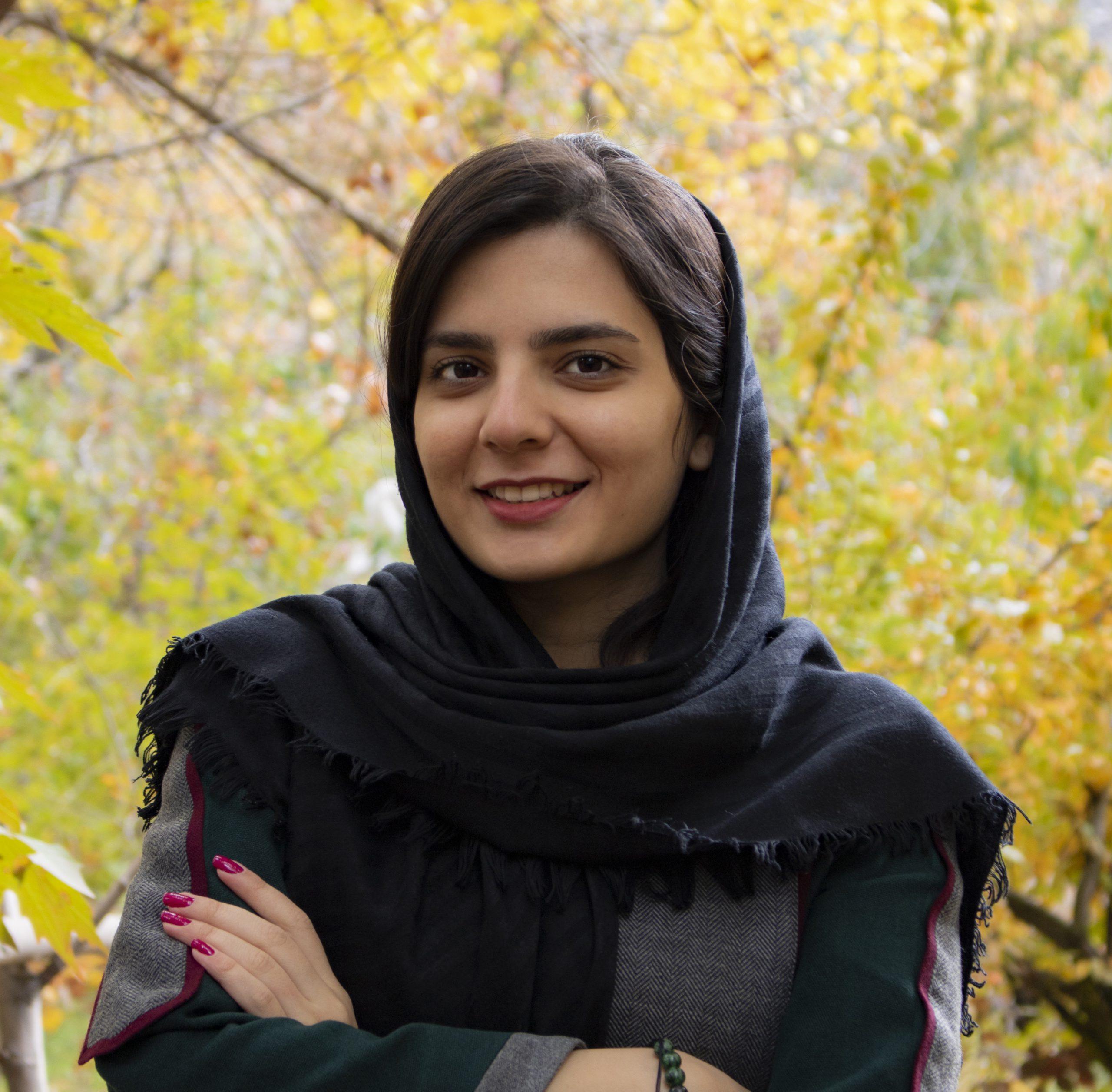 سپیده شریفی