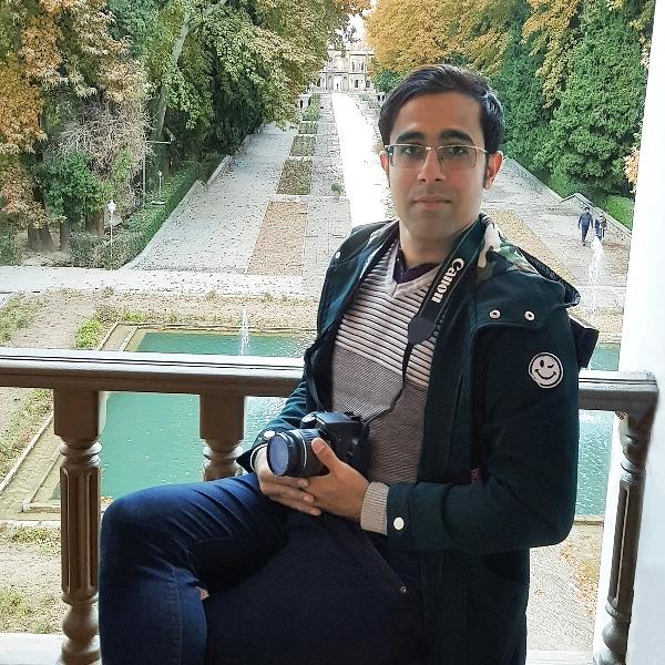 محمدرضا شیخ الاسلامی