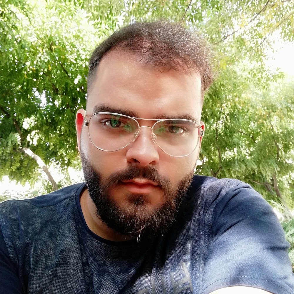 محمدرضا فاتحی ترشیز