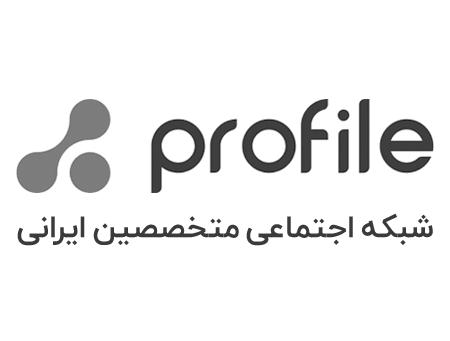 پروفایل شبکه اجتماعی متخصصین