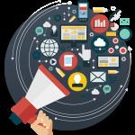 آموزش دیجیتال مارکتینگ و تکنیک های بازاریابی دیجیتال | رشدانا