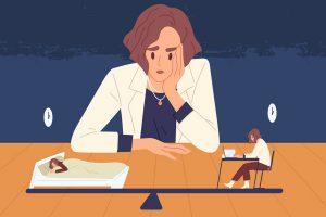 انتخاب شغل بر اساس شخصیت | رشدانا