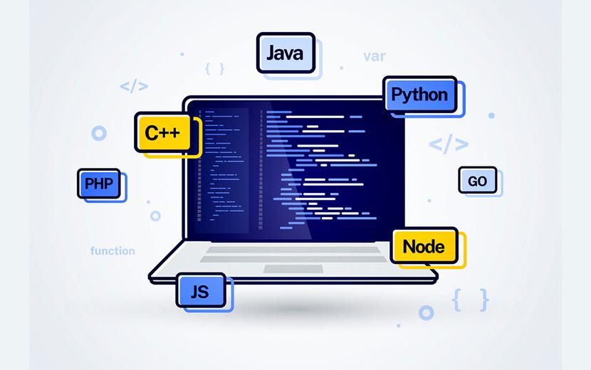 زبان های برنامه نویسی بک اند کدامند | رشدانا