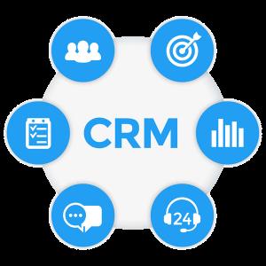 آموزش مدیریت ارتباط با مشتری یا CRM در فضای دیجیتال | رشدانا