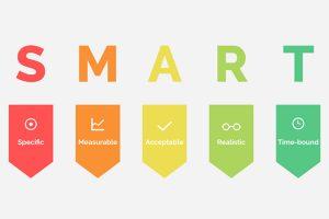 هوشمندانه هدف گذاری کنید | رشدانا