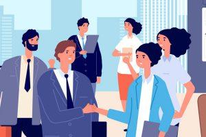 وظایف دستیار مدیرعامل | رشدانا