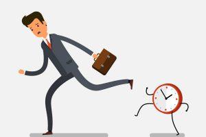 مدیریت زمان | رشدانا