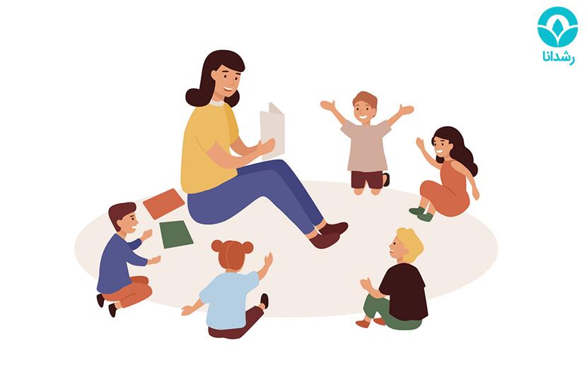 ارتباط موثر در خانواده | رشدانا