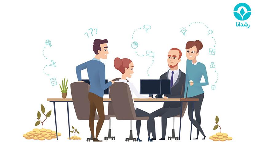 ارتباط موثر چیست | رشدانا