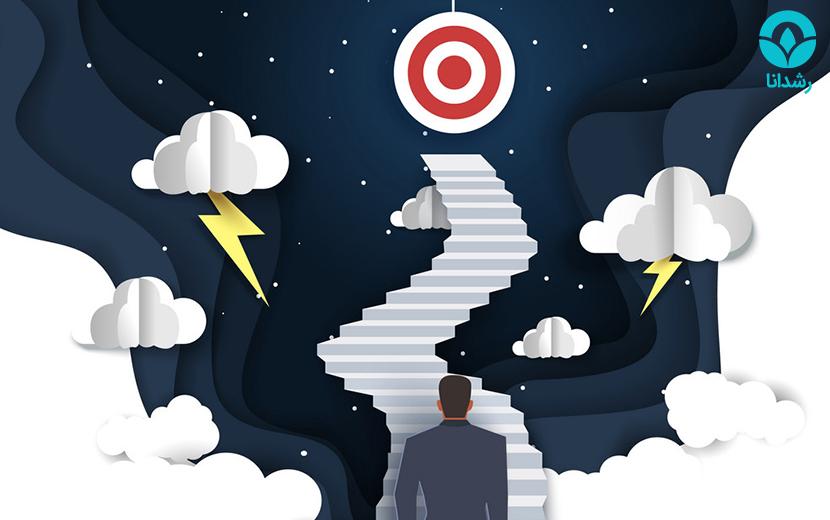 مراحل طراحی مسیر شغلی | رشدانا