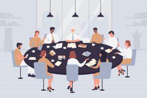 توانایی مذاکره حرفه ای | رشدانا