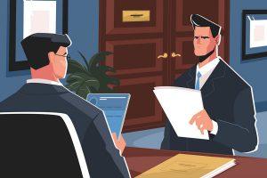 از انجام این اشتباهات در جلسه مصاحبه شغلی پرهیز کنید! | رشدانا