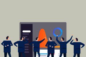 KPI چیست؟ شاخص های کلیدی عملکرد مشتریان را بشناسید | رشدانا