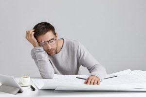 رفع خستگی در محیط کار